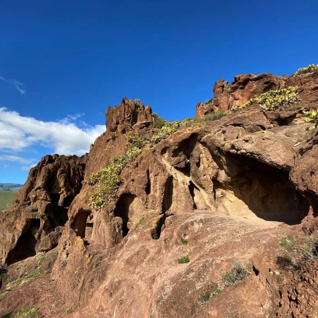 Cuatro Puertas Gran Canaria