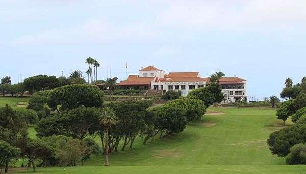 Real Club de Golf de Las Palmas